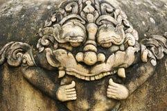 Rahu royaltyfri bild