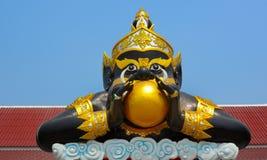 Rahu Stock Photography