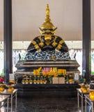Rahu statua Obrazy Royalty Free
