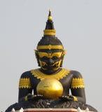 Rahu statue Stock Image