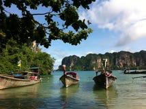 Rai-configuração Krabi Imagens de Stock