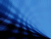 Raias azuis Imagens de Stock