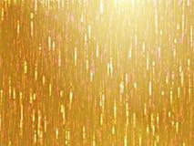 Raias da luz colorido Fotografia de Stock
