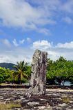 Raiatea, french polynesia royalty free stock photography