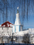 The Raifa Bogoroditsky Monastery Stock Photo