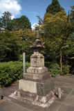 Raigo Temple, Kyoto, Japan Royalty Free Stock Images
