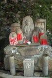 Raigo Temple, Kyoto, Japan Stock Photo