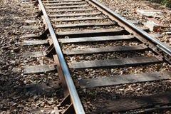 Rail Royalty Free Stock Photography
