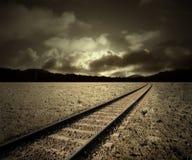 Rail Royalty Free Stock Image