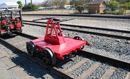 Rail Car Royalty Free Stock Photography