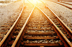 Rail Stock Images