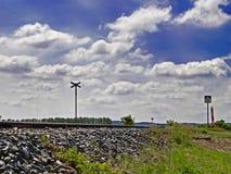 Free Rail Crossing Stock Photos - 21361053