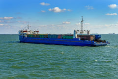 Rail ferry Stock Images