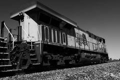 Rail Freight Train Transportation. A freight train or goods train is a group of freight cars US or goods wagons International Union of Railways hauled by one or stock photography
