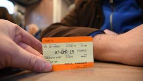 Rail Ranger Ticket At Manchester England 2019