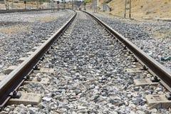 Rail road Stock Photos