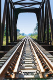 Rail road Stock Images