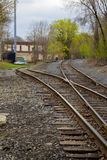 Rail Siding Stock Photos