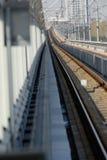 Rail way Stock Photo