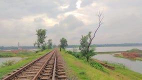 Rail way. Its bangladesh rail way.gazipur stock photo