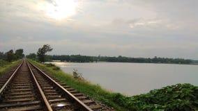 Rail way. Its bangladesh rail way.gazipur stock image