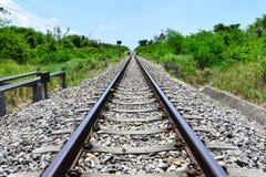 Rail way Stock Photos