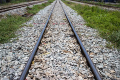 Rail way Stock Photos