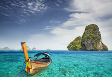 Free Railay Beach Stock Photography - 31840252
