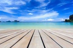 Railay beach, Krabi, Andaman sea Thailand Royalty Free Stock Photo