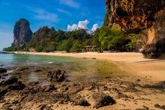 Railay beach Krabi Stock Photos