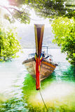 Railay beach Royalty Free Stock Images