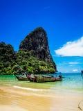Railay Beach royalty free stock image