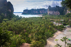 Railay Royalty Free Stock Images