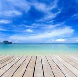 Railay strand, Krabi, Andaman hav Thailand Arkivbilder