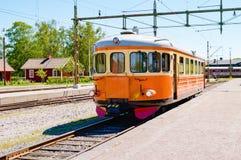 Railcar Stock Photos