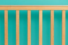 railing шпаргалки Стоковая Фотография RF