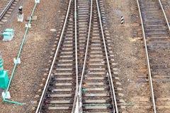 Railing Стоковые Фото
