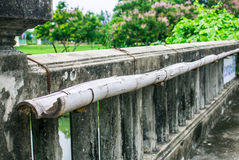 Railing Stock Photography
