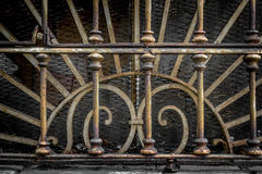 Railing Royalty Free Stock Photos