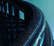 Railing Stock Photo