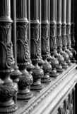 Railings Stock Image