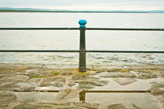 Railings Stock Photography