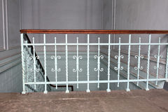 Railings Royalty Free Stock Images