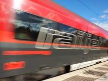 Railjet Photographie stock libre de droits