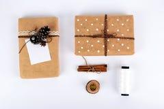 Raillez vers le haut de l'humeur du ` s de nouvelle année d'objets photographie stock