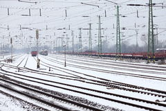 Railroad Stock Images