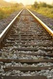 Railroad 3 Royalty Free Stock Photos