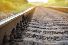 Free Railroad Stock Image - 50596371