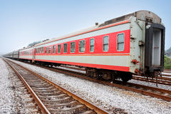 Free Railroad And Train Stock Image - 25348991