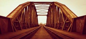 Free Railroad Bridge Stock Photography - 57989772